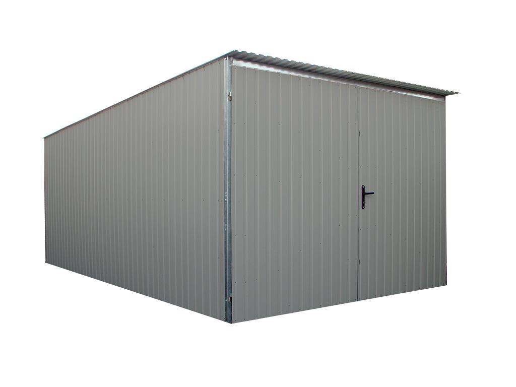 blechgaragen garagen mehrzweckhalle unterstellplatz f r. Black Bedroom Furniture Sets. Home Design Ideas